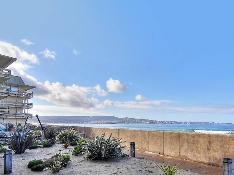 The best hotels in Monterey