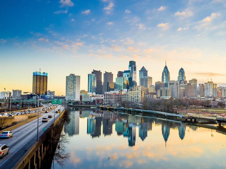 Your guide to where to stay in Philly's neighborhoods
