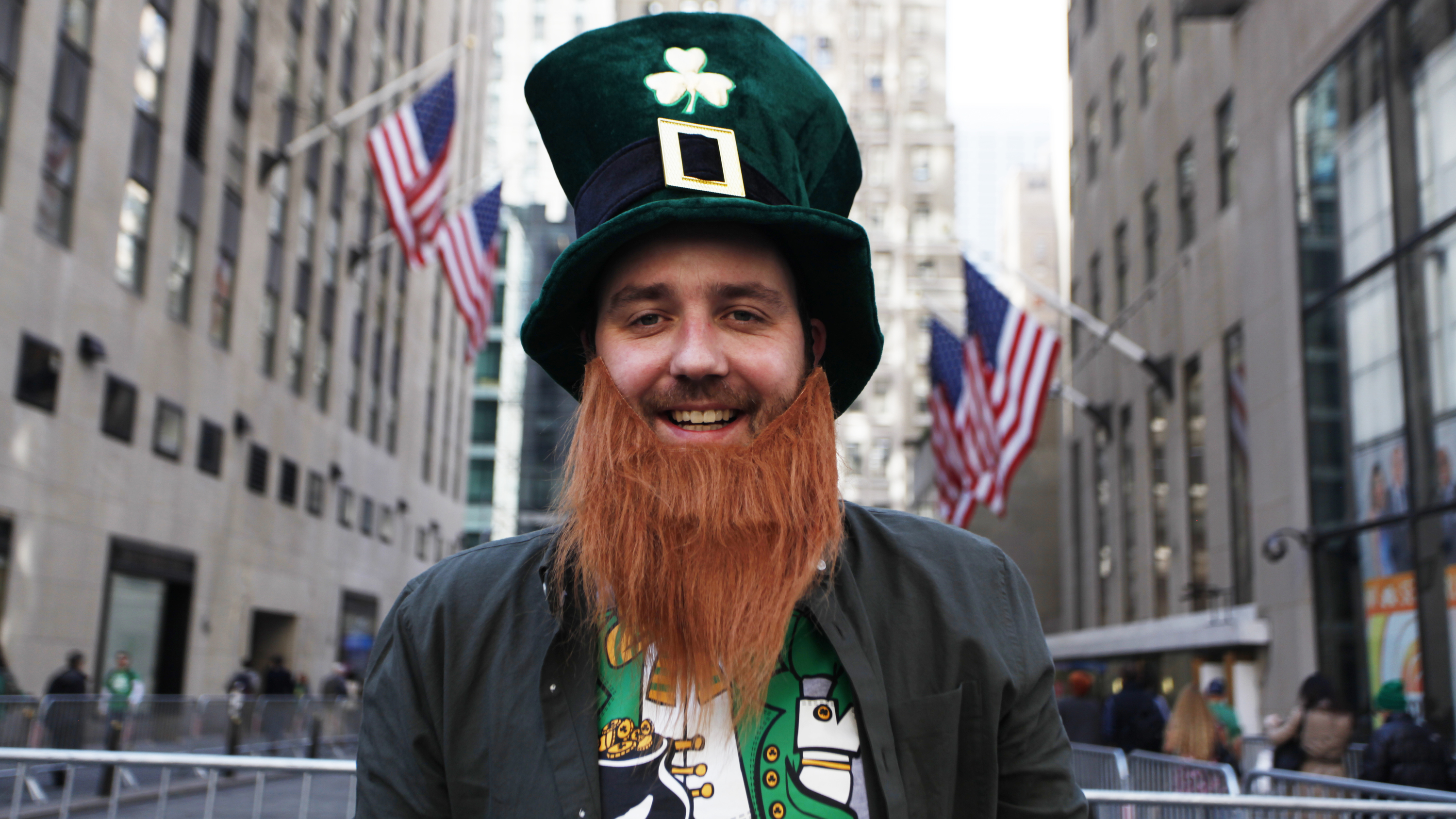Everything you need to know about St. Patrick's Day in NYC
