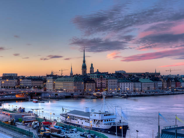 Travel tips for first-time Stockholm visitors