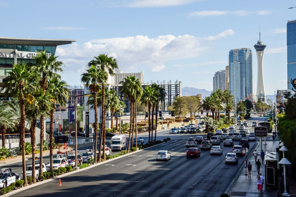 How to spend 48 hours in Las Vegas