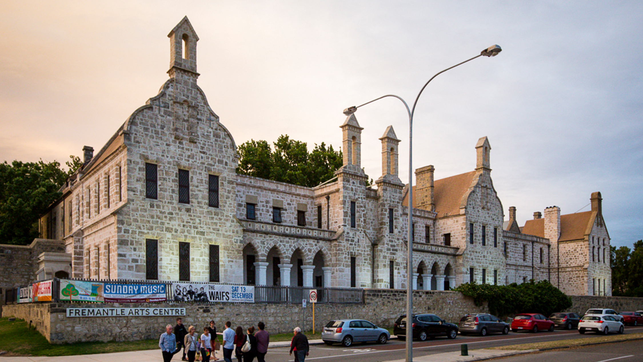 Fremantle Arts Centre