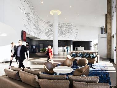 Rydges airport hotel