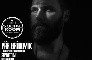 T8R presents Par Grindvik