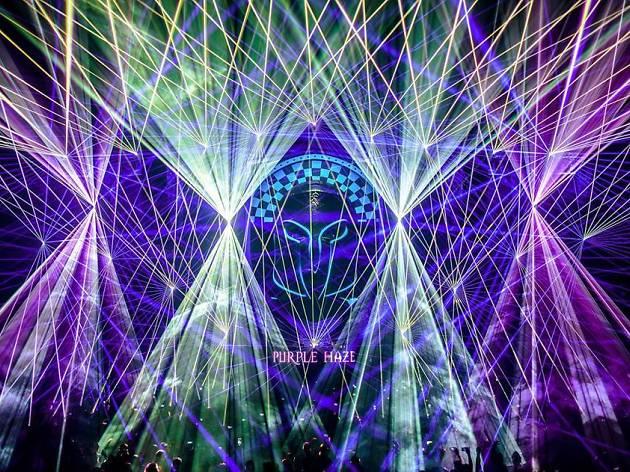 Transmission Festival Asia