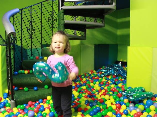 ABC Studios soft play centre