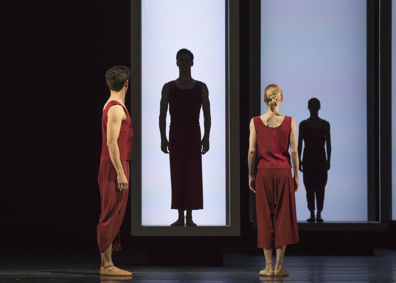 'Royal Ballet: Bernstein Centenary' review