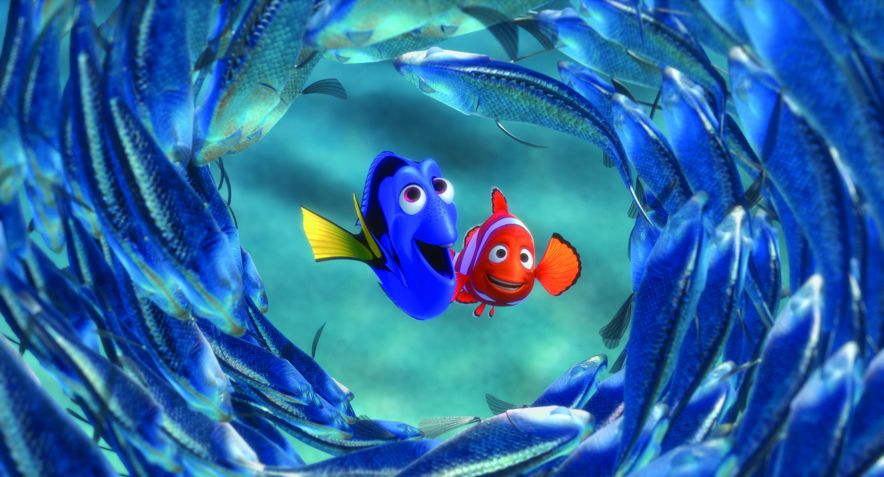 50 Best Family Movies to Watch With Your Kids Tonight