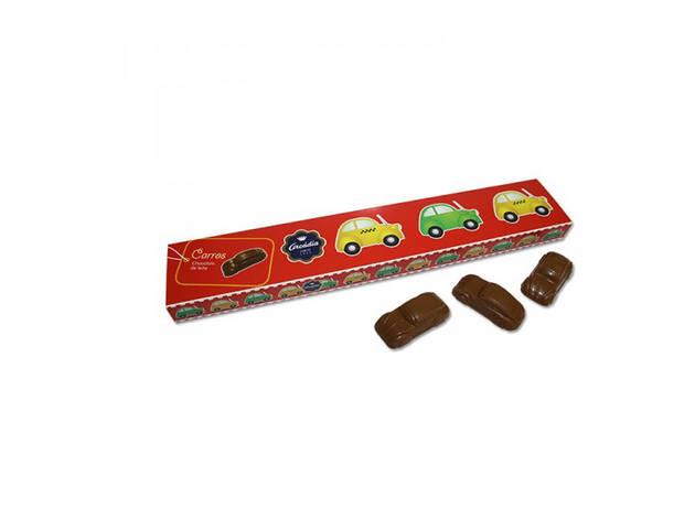 Shopping Dia do Pai - Chocolates