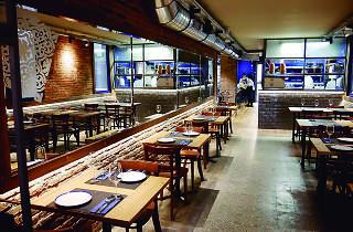Restaurant Senyor Fabra