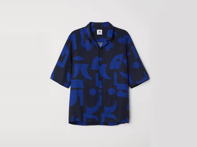 40 Shopping dia do Pai - Camisa