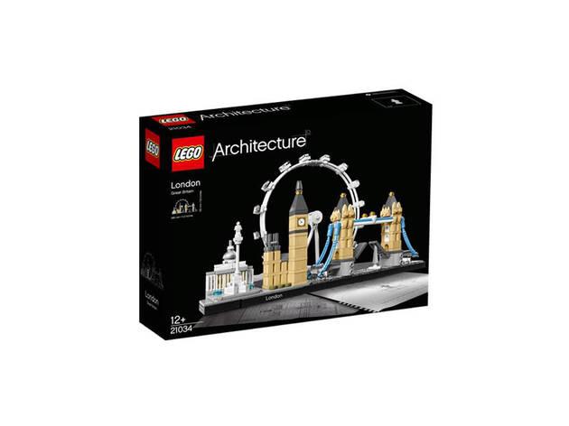 50 Shopping Dia do Pai - Lego