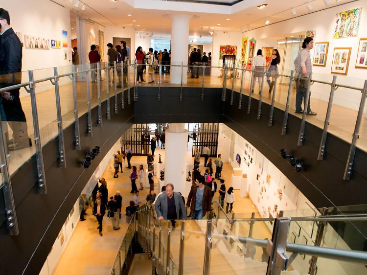 PAFA Annual Student Exhibition