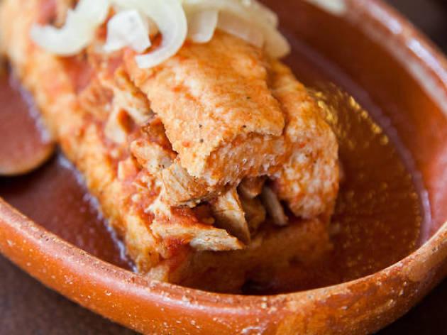Top 10. Restaurantes en la Juárez