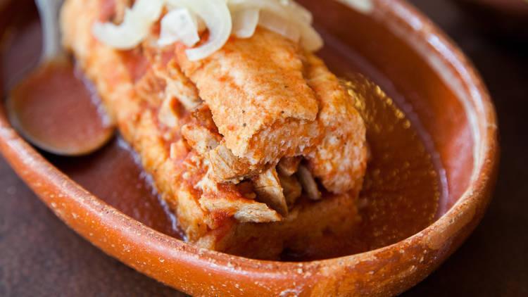 Los 10 mejores restaurantes en la Juárez