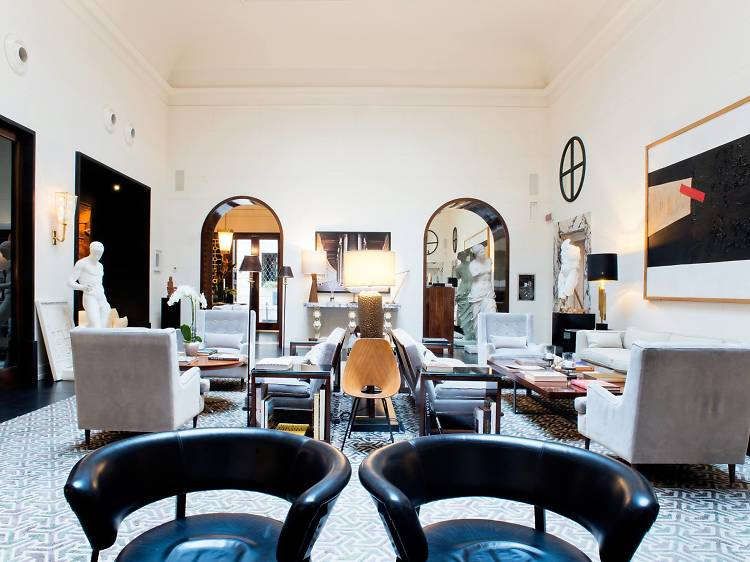 The 10 best hotels in Rome