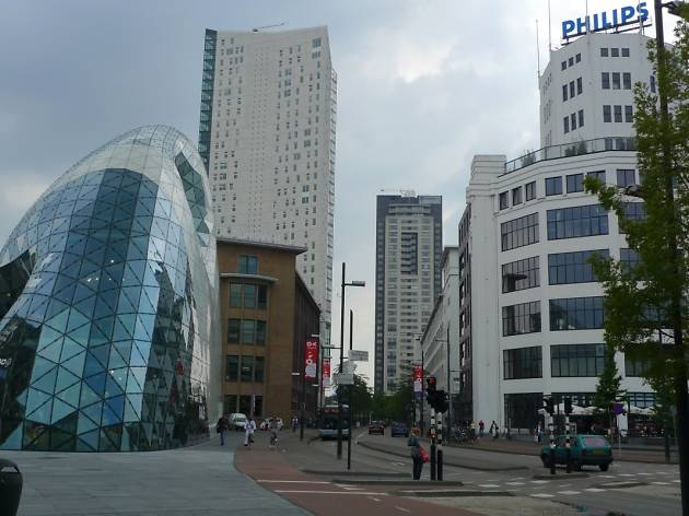 Eindhoven, the Netherlands