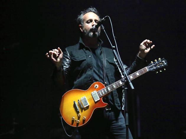 Molotov en Vive Latino 2018