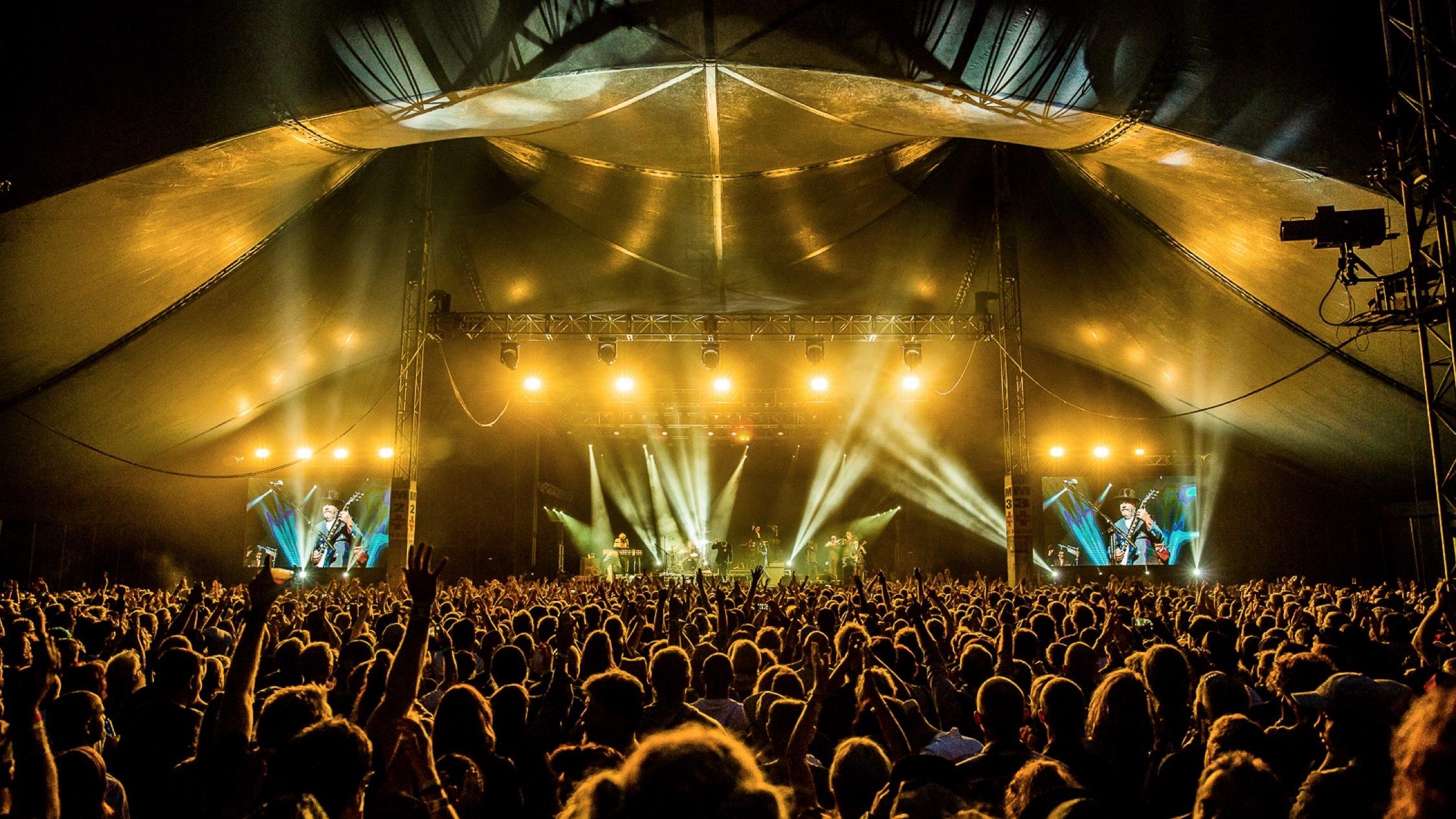Bluesfest Brisbane