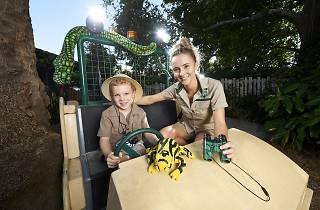 Zoo Twilights promo