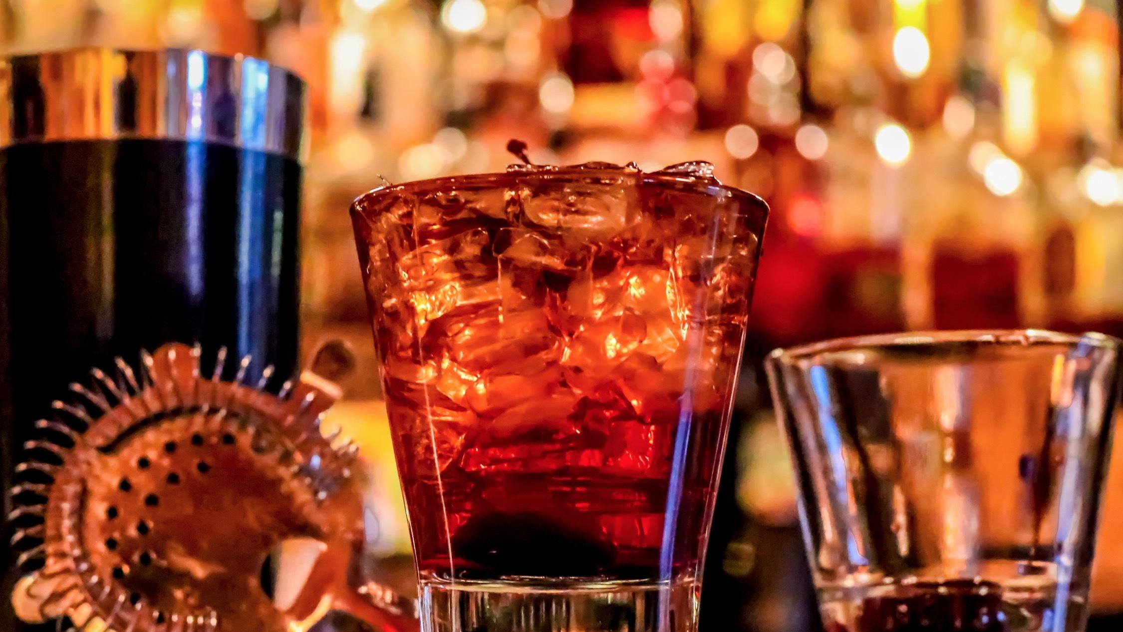 Generic Bar Image