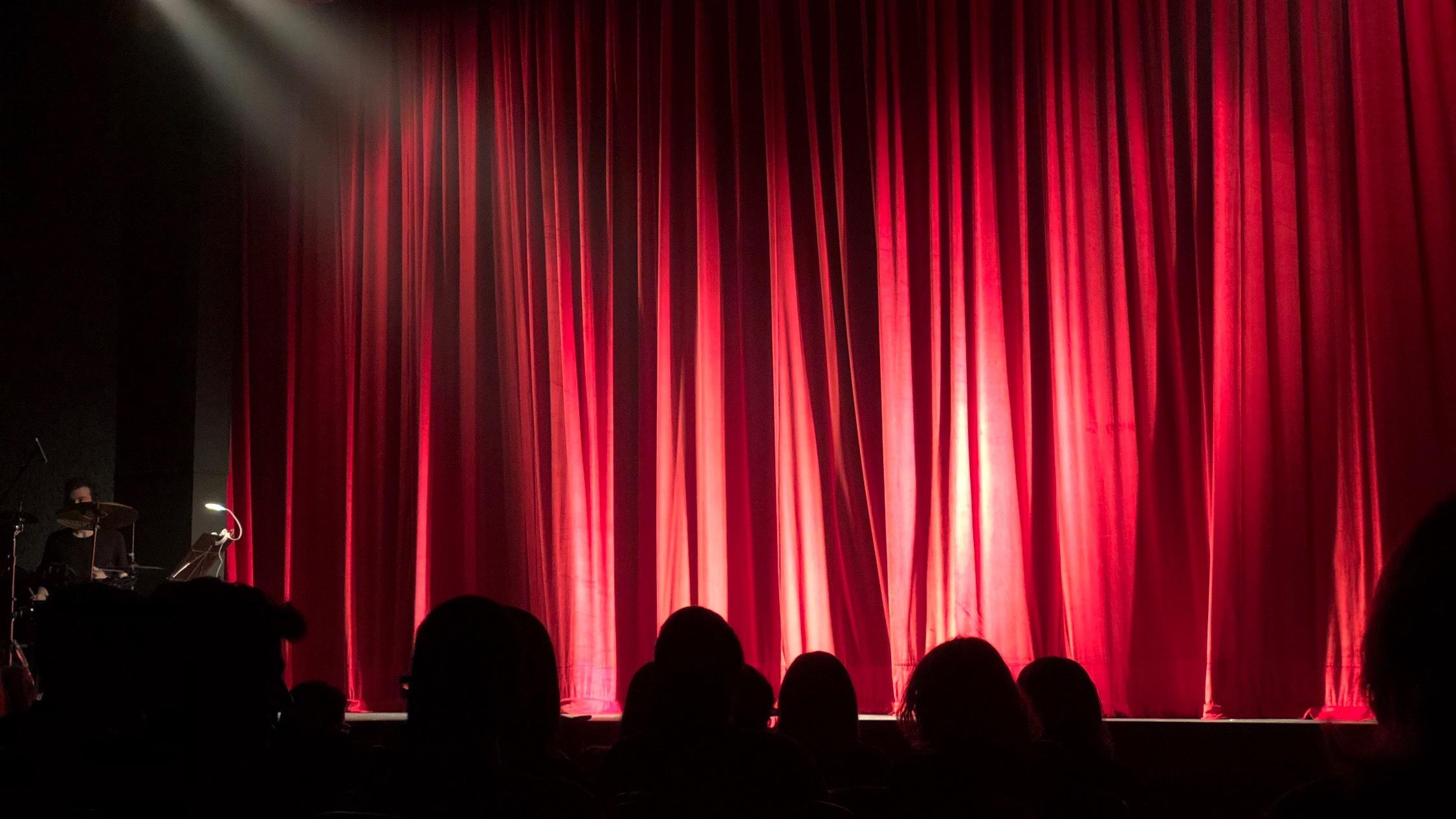 Generic Theatre Image