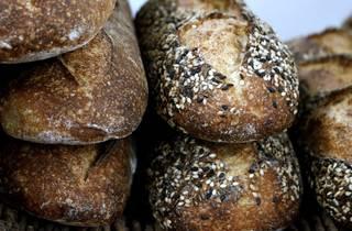 Generic Bakery Image