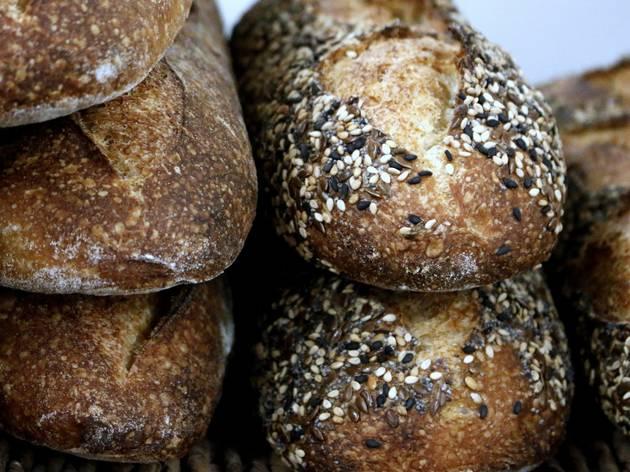 Crumbs Organic Bakehouse