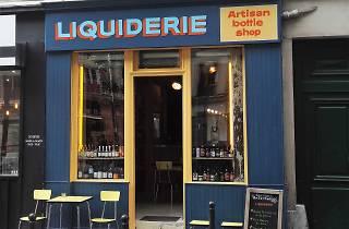 Liquiderie