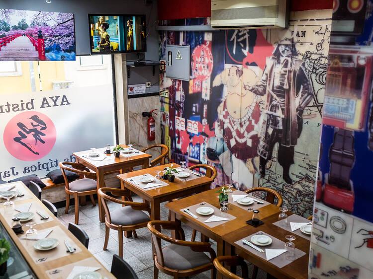 Os restaurantes em Almada que vale a pena conhecer
