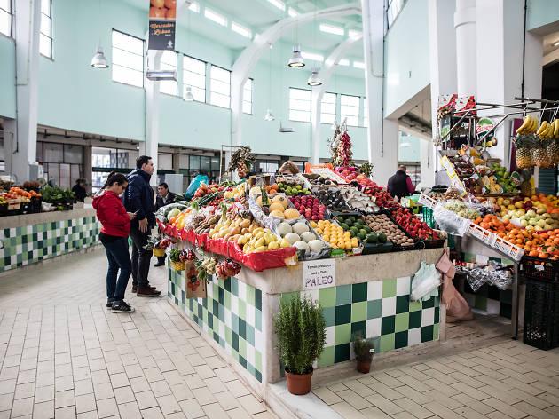 Mercado de Arroios