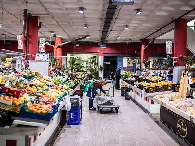 Mercado 31 de Janeiro