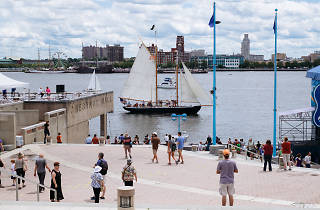 Sail Philadelphia