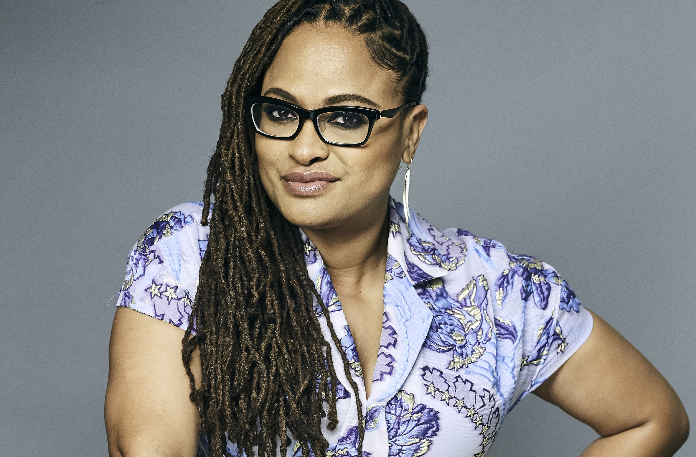 Ava DuVernay on A Wrinkle in Time and change in Hollywood