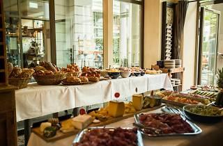 Milchbar, cafe, Zurich