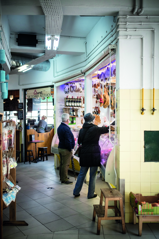 Mercado de São Bento