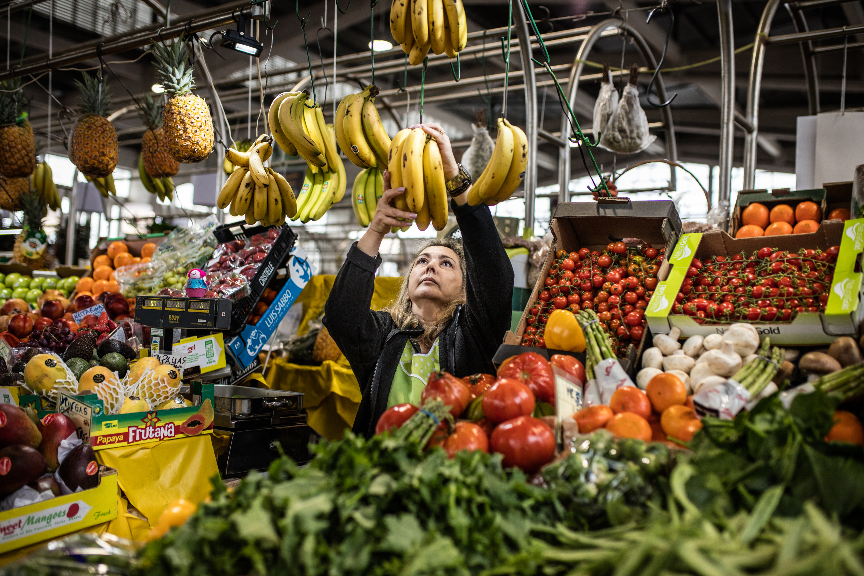 Mercado de Alvalade