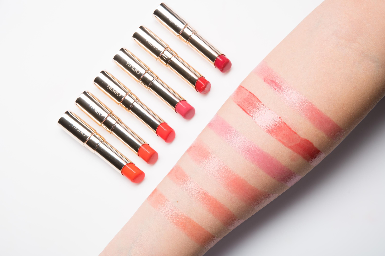 Opera lipstick