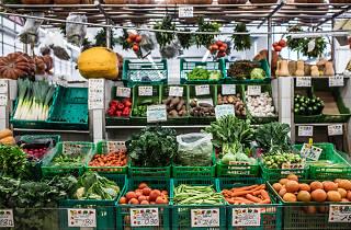 Mercado de Alcântara