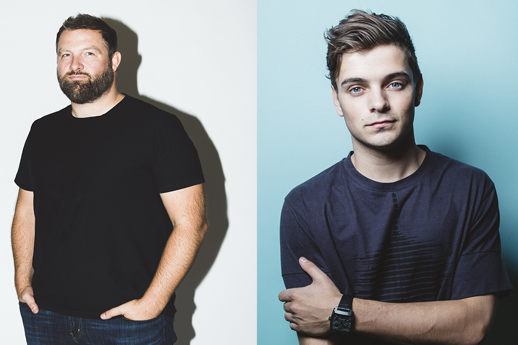 How to survive Miami Music Week according to four veteran DJs