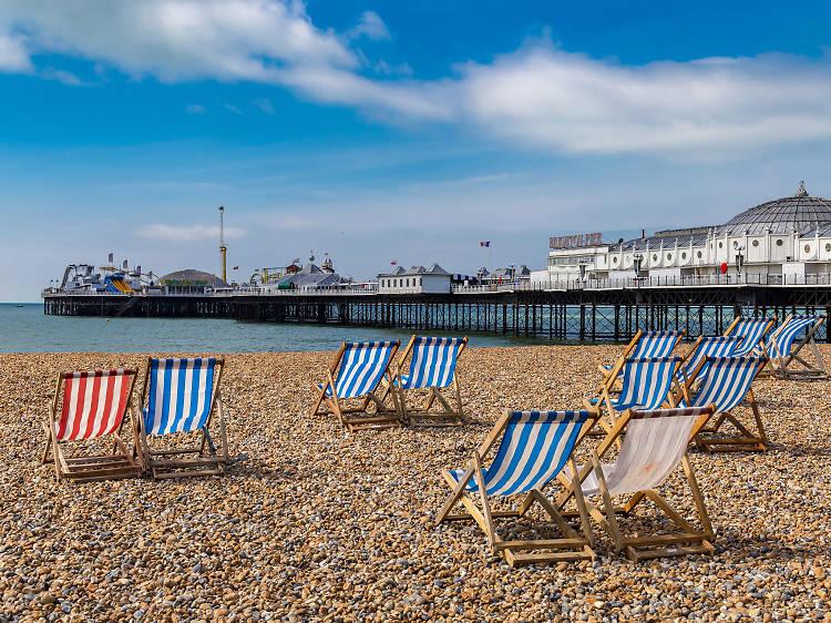 Brighton, Sussex