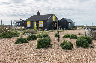 Dungeness - best day trips from London 2018