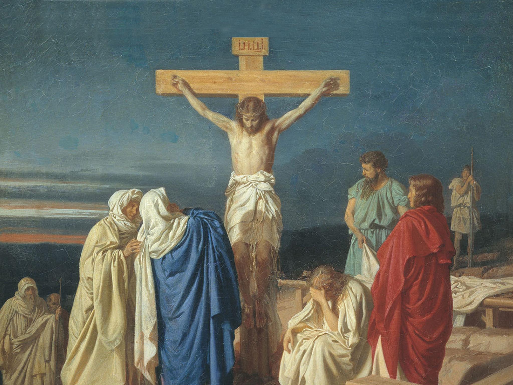 10 Stabat Mater para meditar na Paixão de Cristo