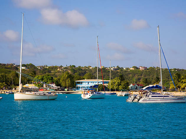 Anguilla, Caribbean