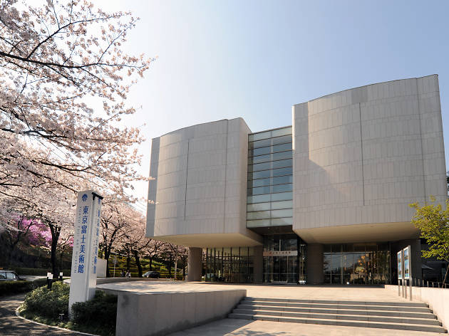 Free museum days at Tokyo museums