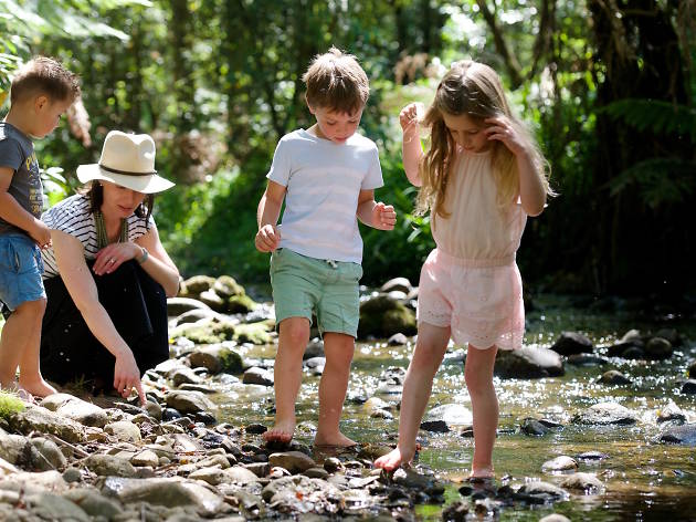 Things to do with kids family in melbourne time out melbourne autumn school holiday activities in melbourne negle Gallery