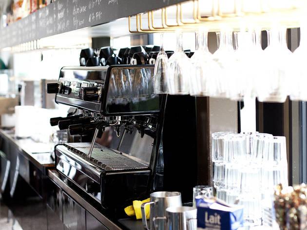 Rio Bar, Zurich, cafe, Time Out, Switzerland