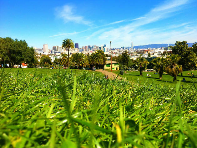 11 reasons to love spring in San Francisco