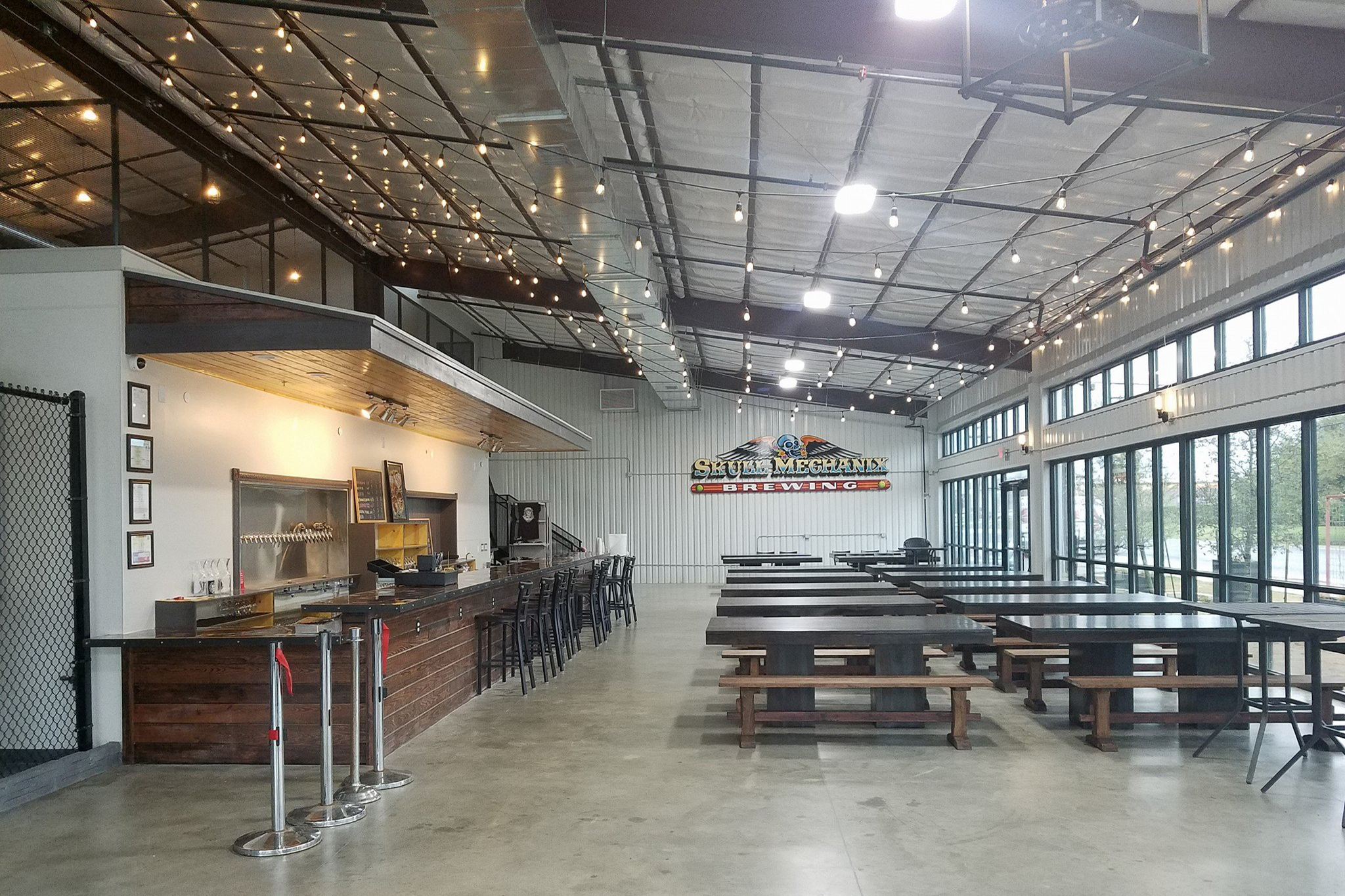 Two new breweries on our radar