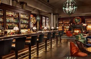 Scarfes Bar